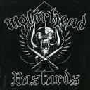 【メール便送料無料】Motorhead / Bastards (輸入盤CD) (モーターヘッド)