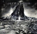 【メール便送料無料】Jeff Loomis / Plains Of Oblivion (輸入盤CD) (ジェフ・ルーミス)