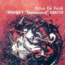 现代 - 【メール便送料無料】Johnny Hammond Smith / Opus De Funk (輸入盤CD)(ジョニー・ハモンド・スミス)