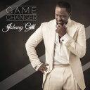 【メール便送料無料】Johnny Gill / Game Changer (輸入盤CD)(ジョニー・ギル)