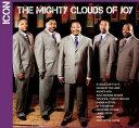 Gospel - 【メール便送料無料】Mighty Clouds Of Joy / Icon(輸入盤CD)(マイティ・クラウズ・オブ・ジョイ)