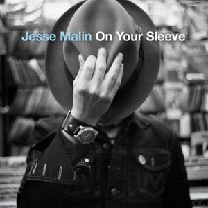 【輸入盤CD】Jesse Malin / On Your Sleeve (ジェシー・マリン)