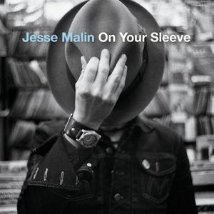 【輸入盤CD】Jesse Malin / On Your Sleeve (ジェシー・マリン)