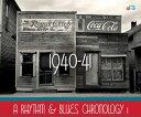 CD, DVD, 樂器 - 【メール便送料無料】VA / Rhythm & Blues Chronology 1: 1940-1941 (輸入盤CD)