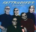 爵士 - 【メール便送料無料】Fattburger / Greatest Hits (輸入盤CD)