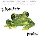 【送料無料】Silverchair / Frogstomp (20th Anniversary Deluxe) (Bonus DVD) (輸入盤CD)(シルヴァーチェア)