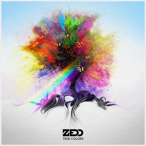 【メール便送料無料】Zedd / True Colors (輸入盤CD)(ゼッド)