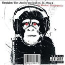【メール便送料無料】Meshell Ndegeocello / Cookie: The Anthropological Mixtape (輸入盤CD)