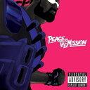 【メール便送料無料】Major Lazer / Peace Is The Mission (輸入盤CD) (メジャー・レイザー)