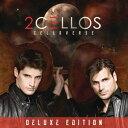 【メール便送料無料】2Cellos (Sulic & Hauser) / Celloverse (w/DVD) (輸入盤CD)(2チェロズ)