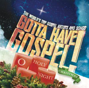 【メール便送料無料】VA / Gotta Have Gospel Christmas O Holy Night (輸入盤CD)