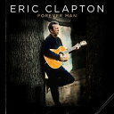 【メール便送料無料】Eric Clapton / Forever Man [2CD] (輸入盤CD)(エリック・クラプトン)