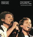 Simon & Garfunkel / Concert In Central Park (w/DVD) (サイモン&ガーファンクル)