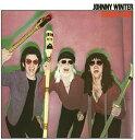 摇滚乐 - 【メール便送料無料】Johnny Winter / Raisin Cain (輸入盤CD)(ジョニー・ウィンター)