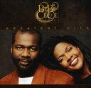 Gospel - 【メール便送料無料】BEBE & CECE WINANS / GREATEST HITS (輸入盤CD) (ビービー&シーシー・ワイナンズ)