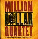 Rakuten - 【メール便送料無料】Broadway Cast Recording / Million Dollar Quartet (輸入盤CD) (ミュージカル)