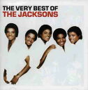 б┌есб╝еы╩╪┴ў╬┴╠╡╬┴б█JACKSON 5 / VERY BEST OF (═в╞■╚╫CD) (е╕еуепе╜еє5)