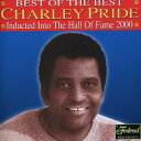 Other - 【メール便送料無料】CHARLEY PRIDE / GREATEST SONGS (輸入盤CD)(チャーリー・プライド)