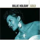 其它 - 【メール便送料無料】BILLIE HOLIDAY / GOLD (RMST) (輸入盤CD) (ビリー・ホリデイ)