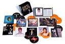 【送料無料】David Bowie / Five Years 1969-1973 (Box) (輸入盤CD)(デヴィッド・ボウ