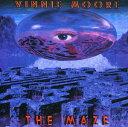 【メール便送料無料】Vinnie Moore / Maze (輸入盤CD)