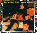 其它 - 【メール便送料無料】Pretty Things / Pretty Things/Get The Picture (輸入盤CD) (プリティ・シングズ)