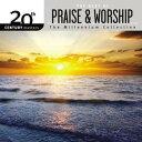 【メール便送料無料】VA / Worship Together: 20th Century Masters ? The Millennium...