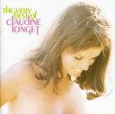 【メール便送料無料】CLAUDINE LONGET / VERY BEST OF (輸入盤CD)(クロディーヌ・ロンジェ)