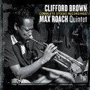 【輸入盤CD】【ネコポス送料無料】Clifford Brown/Max Roach / Complete Studio Recordings (Box) (クリフォード・ブラウン)
