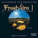 【メール便送料無料】MANNHEIM STEAMROLLER / FRESH AIRE 1 (輸入盤CD)(マンハイム・スティームローラー)