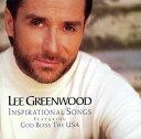 其它 - 【メール便送料無料】Lee Greenwood / Inspirational Songs (輸入盤CD)(リー・グリーンウッド)
