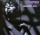 【メール便送料無料】Whispers / Greatest Hits (輸入盤CD) (ウィスパーズ)