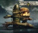 舞蹈音乐 - 【メール便送料無料】Front Line Assembly / Fallout (輸入盤CD)