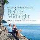 【メール便送料無料】Graham Reynolds(Soundtrack) / Before Midnight (輸入盤CD)(グラハム レイノルズ)