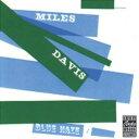 Modern - 【メール便送料無料】MILES DAVIS / BLUE HAZE (輸入盤CD)(マイルス・デイヴィス)