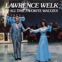 【メール便送料無料】Lawrence Welk / 22 All Time Favorite Waltzes (輸入盤CD) (ローレンス ウェルク)