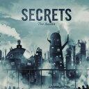 【輸入盤CD】【ネコポス送料無料】Secrets / Ascent