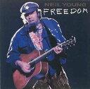【メール便送料無料】Neil Young / Freedom (輸入盤CD) (ニール・ヤング)