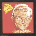 【メール便送料無料】Spike Jones / Best Of (輸入盤CD) (スパイク・ジョーンズ)