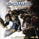 【メール便送料無料】Game Soundtrack / Warhammer 40000: Space Marine (輸入盤CD)(サウンド...