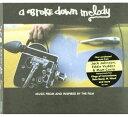 【メール便送料無料】Soundtrack / BROKEDOWN MELODY (輸入盤CD)