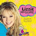 CD, DVD, 樂器 - 【メール便送料無料】SOUNDTRACK / LIZZIE MCGUIRE (輸入盤CD)