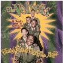 【メール便送料無料】Velvets / Very Best (輸入盤CD)(ヴェルヴェッツ)