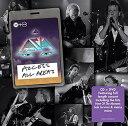 【輸入盤CD】【ネコポス送料無料】Asia / Access All Areas (Bonus DVD) (エイジア)【★】