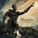【メール便送料無料】Pyramaze / Disciples Of The Sun (輸入盤CD)