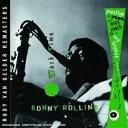 其它 - 【メール便送料無料】Sonny Rollins / Worktime (輸入盤CD) (ソニー・ロリンズ)