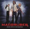 CD, DVD, 樂器 - 【メール便送料無料】Soundtrack / MacGruber (輸入盤CD)(サウンドトラック)