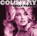 Other - 【メール便送料無料】Dolly Parton / Country: Dolly Parton (輸入盤CD)(ドリー・パートン)