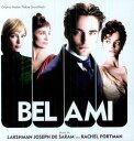 【メール便送料無料】Soundtrack / Bel Ami (輸入盤CD) (サウンドトラック)