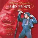 其它 - 【メール便送料無料】James Brown / Ultimate Legends: Live (輸入盤CD)(ジェームス・ブラウン)